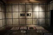 Centro cultural Mil m2