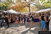 Feria Hippie de Ipanema 2013
