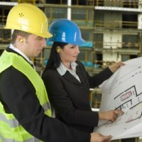 Qual a diferença entre técnico de edificações e o arquiteto?