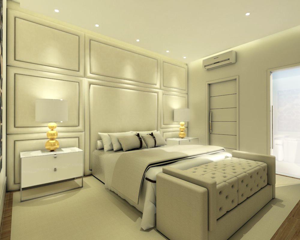 Projeto Decora 231 227 O Design Interiores Casa Sobrado Estilo