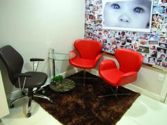 Sala de Consulta - Projeto de Arquitetura