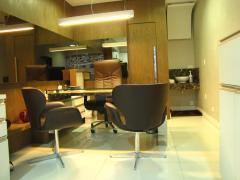 Clinica obstetra - Projeto de Arquitetura