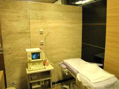 Sala de raio X - Projeto de Arquitetura comercial