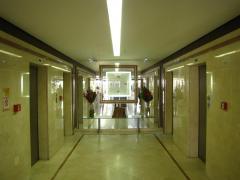 Decoracao e Arquitetura de Edificio em Fortaleza - 2