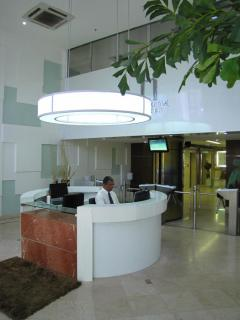 Decoracao e Arquitetura de Edificio em Fortaleza - 8