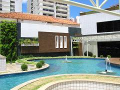 Paisagismo para edificio comercial - 4R Arquitetura - 4