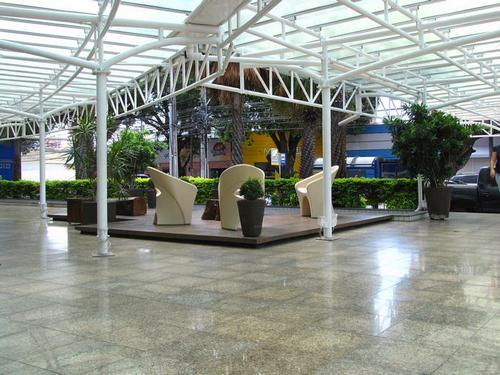 Edificio em Fortaleza, projeto de arquitetura executado pela 4R