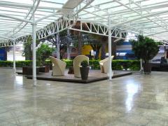 Paisagismo para edificio comercial - 4R Arquitetura - 5