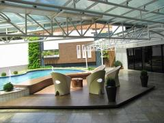 Paisagismo para edificio comercial - 4R Arquitetura - 7