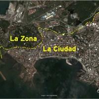 Panamá, ciudad bipolar