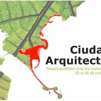 Bienvenidos al XII Congreso Nacional de Arquitectos