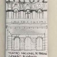 Liviandades de domingo: le pedí a mis estudiantes que dibujaran su edificio favorito