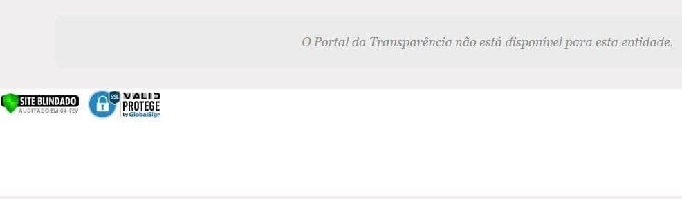 MPPR encontra problemas nos portais de transparência das sete cidades do litoral 2