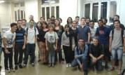 2015.05.19 Visita Guiada UFRGS