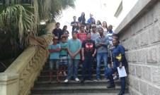 2015.10.14 Visita Guiada CPIJ - Tarde 1