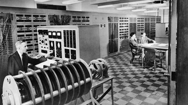 npr computador eletrico analogico anacom