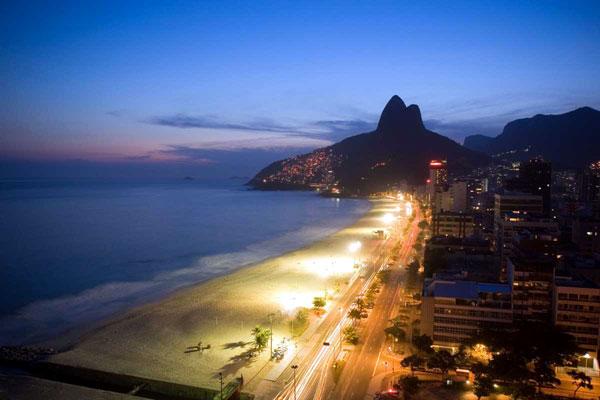 Com metro quadrado a R$ 22,2 mil, em média, o Leblon é o bairro mais caro do Brasil para quem quer comprar ou investir em imóveis, segundo pesquisa feita em julho pela FipeZap