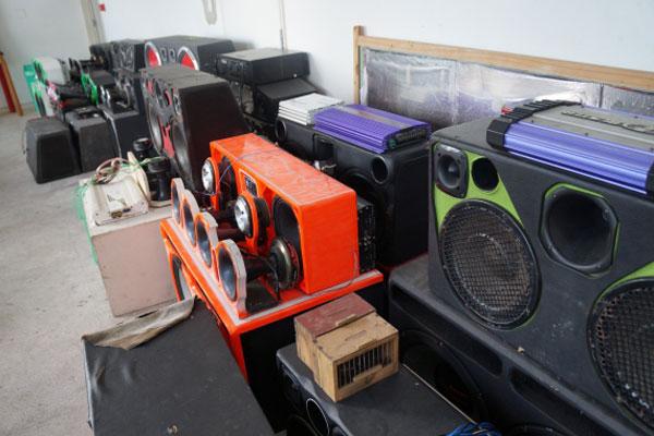 MP recomendou fiscalizar uso de som alto durante o veraneio em Pirangi
