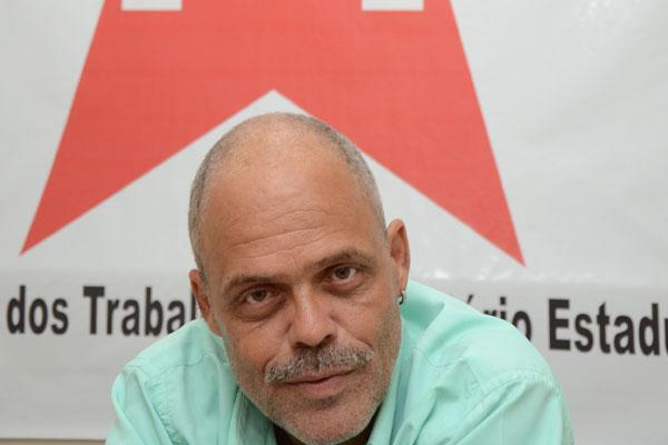 Sérvolo ocupou cargo de dirigente no diretório do PT em Natal