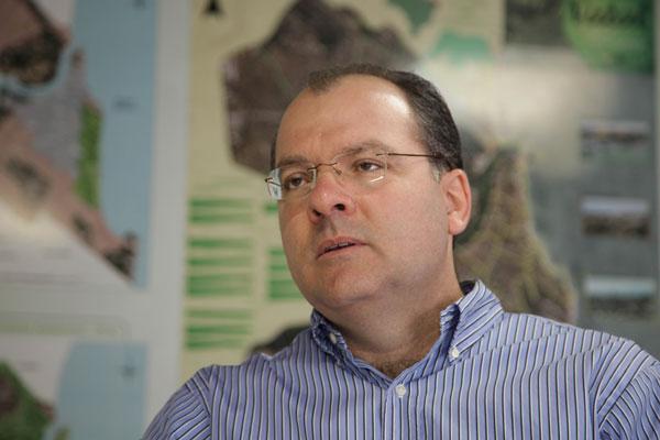 Marcelo Rosado destaca preocupação com os recursos naturais