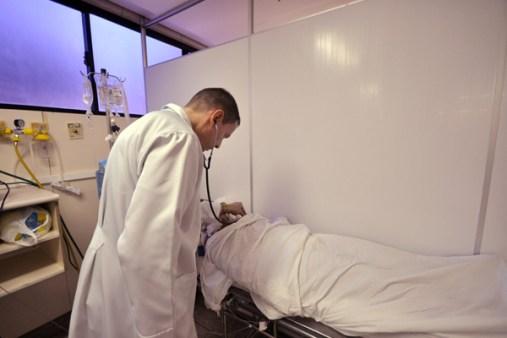 Resultado de imagem para Médicos rede municipal entram estado greve em Natal