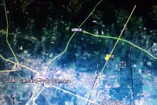 Resultado de imagem para UFRN confirma tremor em João Câmara neste domingo
