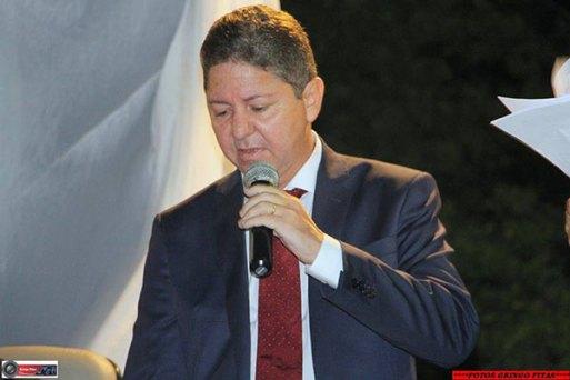 Resultado de imagem para prefeito de macau