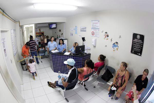 Profissionais vão ocupar vagas em diversas áreas, entre as quais, Enfermagem e administrativo