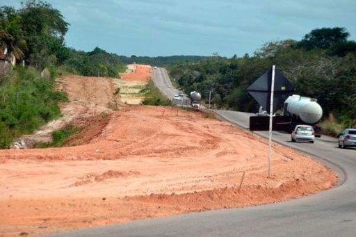 Resultado de imagem para TCU apura prejuízo de R$ 68 milhões em obra
