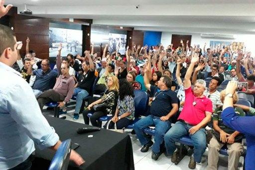 Polícia Civil acatou proposta de retorno ao trabalho