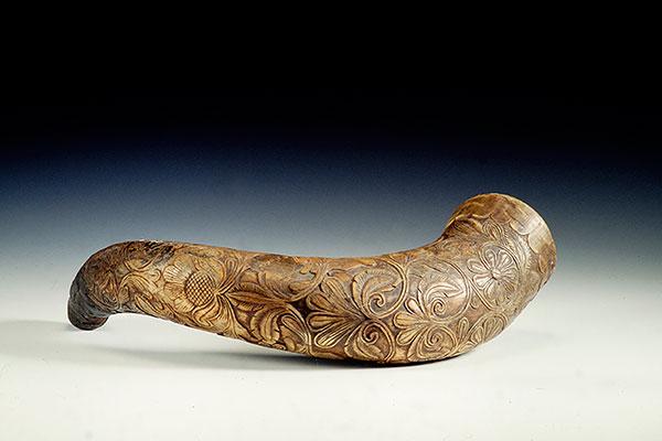 Um instrumento musical chamado Polvorinho