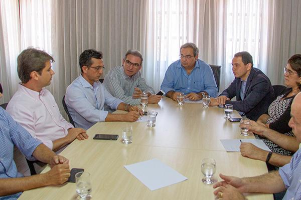 Marcelo Queiroz destacou que novo voo ampliará participação da capital potiguar no turismo internacional e na economia local
