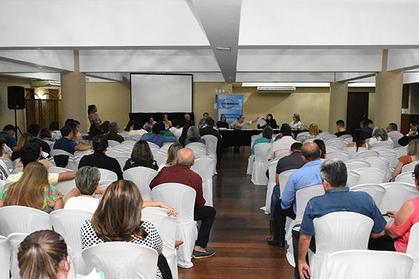 Para secretários de saúde potiguares, os municípios mais afastados irão ficar sem atenção básica nos próximos dias