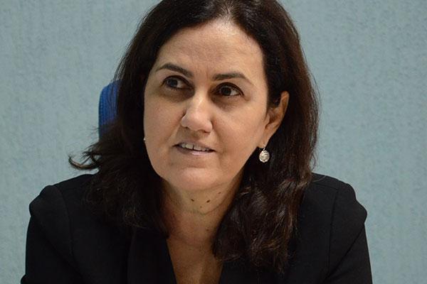 Virgínia Ferreira deixará o Planejamento da Prefeitura de Natal