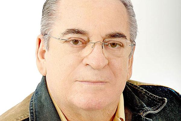Hemetério Gurgel morreu aos 84 anos