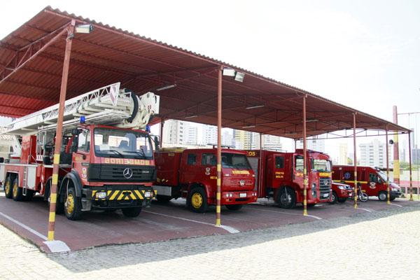 Resultado de imagem para bombeiros rn