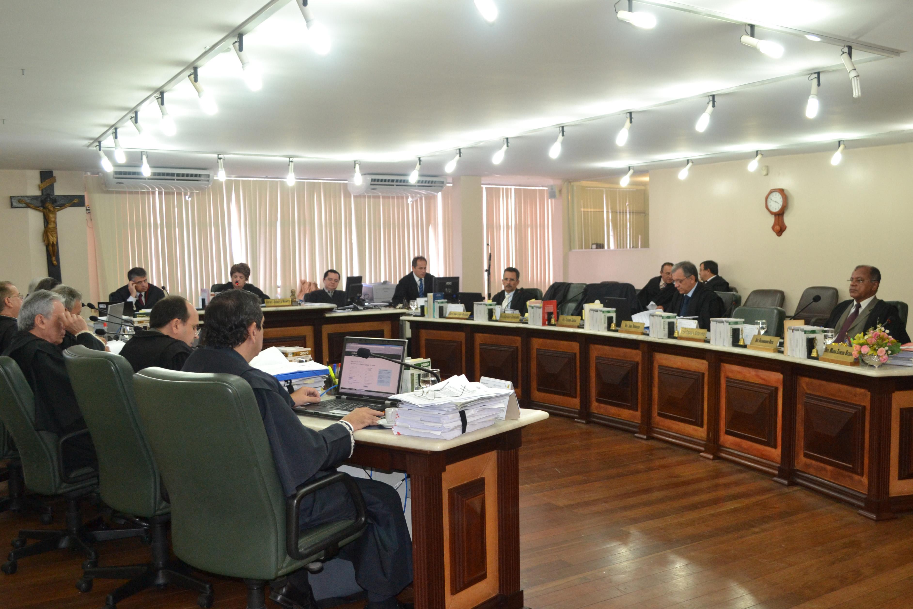 Pedido do Ministério Público foi analisado ontem pelos desembargadores do Tribunal de Justiça