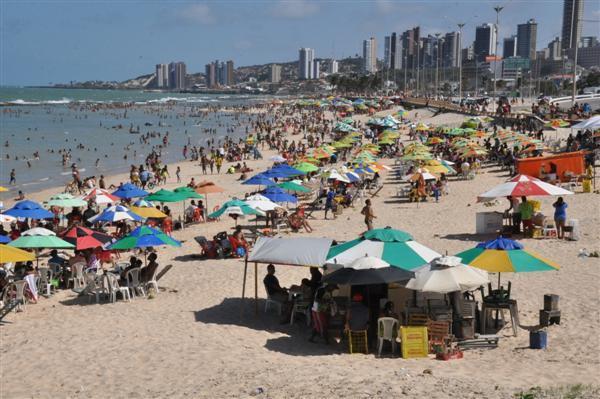 Com a ampliação serão ao todo 48 pontos de coleta e análise da qualidade da água das praias