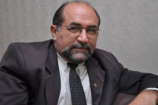 Vereador Ad�o Eridan: condenado a 5 anos de pris�o em regime semi-aberto e ao pagamento de multa de 150 sal�rios m�nimos