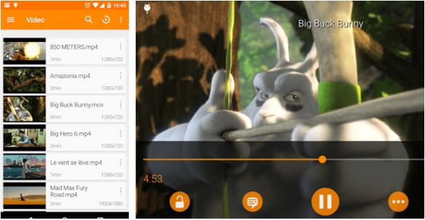 Como reproduzir qualquer vídeo em seu Smartphone Android