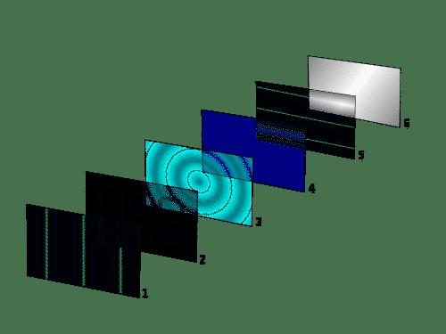 Qual é a diferença entre LCD vs. OLED vs. AMOLED 2