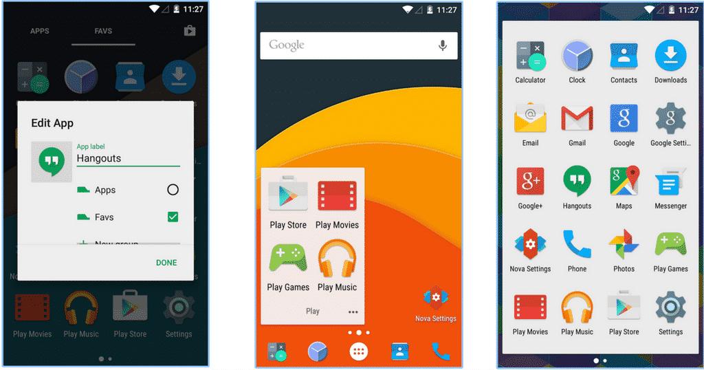 Launcher Samsung: Saiba como baixar para android 2020 4