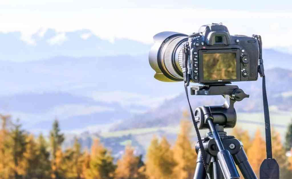5 Melhores Cursos de Fotografia Profissional na Udemy 2