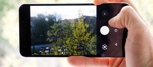 Google Câmera