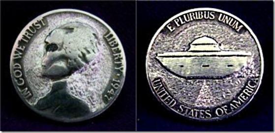 moeda extraterrestre4 thumb Estas moedas extraterrestres são deste mundo