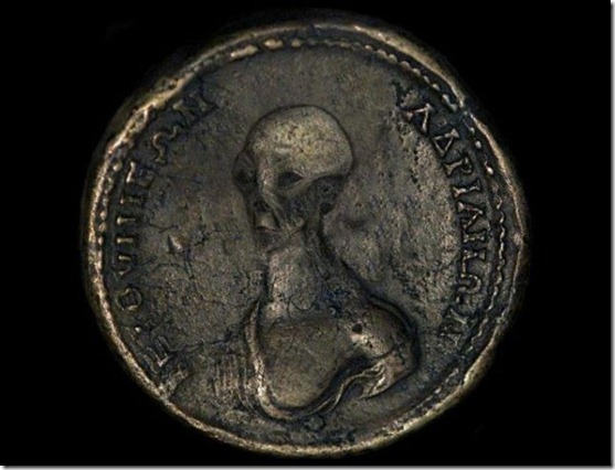 moeda extraterrestre6 thumb Estas moedas extraterrestres são deste mundo