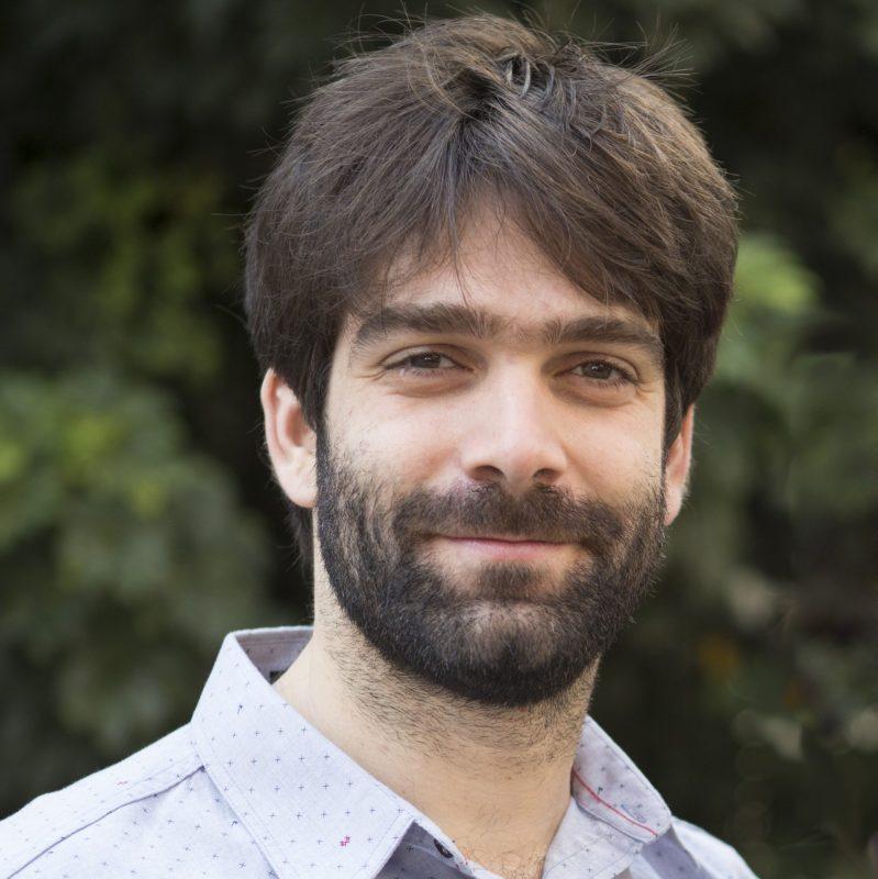 Rodrigo Brancher - novo diretor de tecnologia da Youse   Foto por: Ed Viggiani
