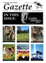 Dunoon Gazette Dec 2020 - Jan 2021