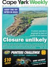 Cape York Weekly 22 March 2021
